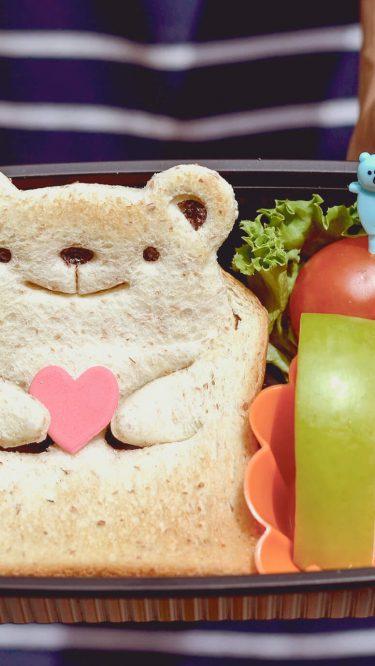 Die besten und gesündesten Ideen für die Lunchbox